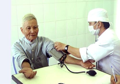 Đề án 1816 tại Phú Ninh đáp ứng tốt nhu cầu khám chữa bệnh cho nhân dân, giảm tải cho tuyến trên.