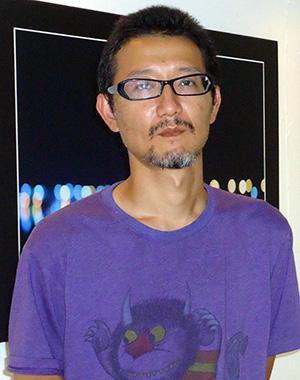 Nhiếp ảnh gia Hasegawa Taro.