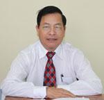 Trưởng ban Tổ chức Tỉnh ủy Trần Xuân Thọ.