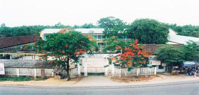 Trường THPT Nguyễn Duy Hiệu.
