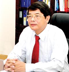 Bí thư Tỉnh ủy Nguyễn Đức Hải.