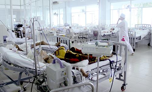 Cần có cơ chế quản lý đặc thù để giám sát tốt hơn hoạt động của các cơ sở y tế tư nhân. Ảnh minh họa