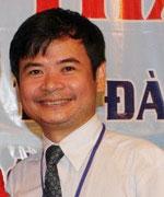 Chân dung doanh nhân Lê Văn Thanh.
