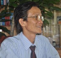 Ông Nguyễn Hữu Sáng.