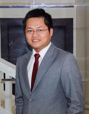 Nguyễn Văn Lộc.