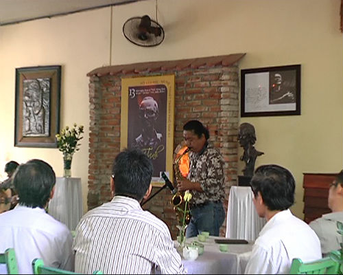 13 năm qua, nhiều người yêu nhạc xứ Quảng vẫn vẹn nguyên tình yêu với nhạc Trịnh.
