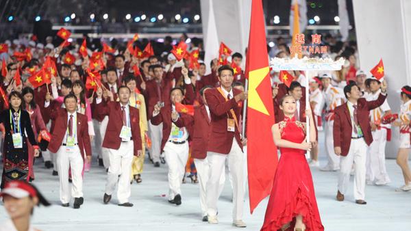 Việc tổ chức một kỳ ASIAD là quá khả năng của Việt Nam.