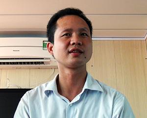 """Thuyền trưởng tàu Kiểm ngư HP926 Nguyễn Cao Duy: """"Hành động hung hăng, ý đồ xảo quyệt và thâm độc""""."""