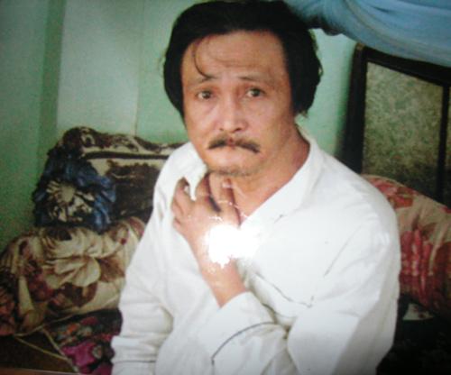 Thiền sư Phạm Phú Hải. Ảnh: N.N.T