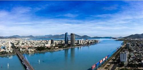 Một góc nhìn từ Đà Nẵng.