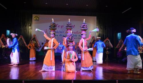 Champa dance
