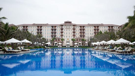 Giai đoạn 1, dự án chuyên đào tạo nhân sự cao cấp, chuyên ngành quản lý khách sạn