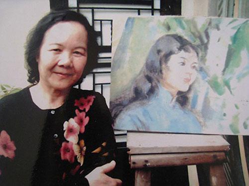 Nghệ sĩ ưu tú Đức Lưu.