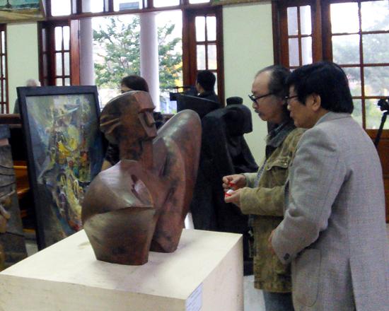 Một số tác phẩm văn học đoạt giải tại Giải thưởng VHNT Đất Quảng lần thứ II.