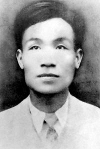 Nhà văn Vũ Trọng Phụng (1912 - 1939).