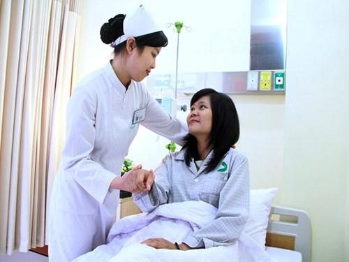 Thay đổi phong cách, thái độ phục vụ là quyết tâm của Bộ Y tế trong việc xây dựng hình ảnh đẹp của cán bộ y tế.