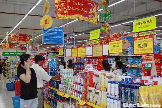 Người tiêu dùng Việt ngày càng ưu tiên dùng hàng Việt (ảnh minh họa)