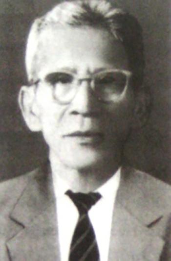 Trịnh Quang Xuân.