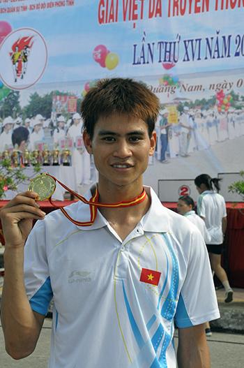 Dương Văn Thái.