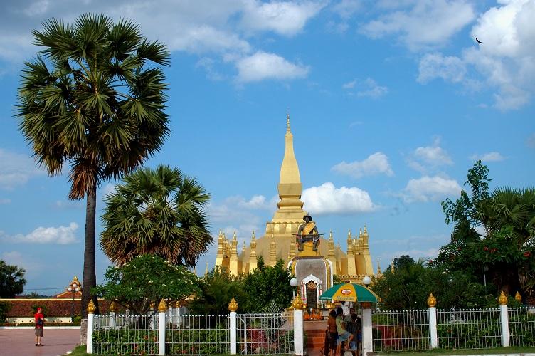 Wat Phu - Di sản thế giới qua góc nhìn của NSNA. Trần Tấn Vịnh