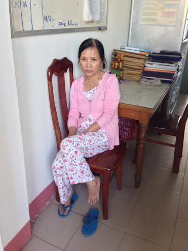 Đối tượng Nguyễn Văn Luyện và Nguyễn Thị Phi Phượng.