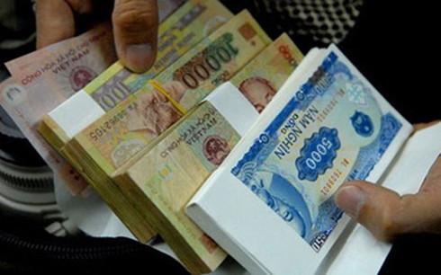 Khuyến khích sử dụng tiền mệnh giá nhỏ, lẻ hợp lý, tiết kiệm trong dịp Tết. Ảnh: Internet