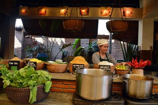 Các món ăn Việt Nam được du khách nước ngoài đánh giá rất cao nhờ ngon và sự tinh tế