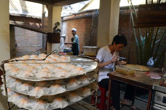Liên hoan sẽ là cơ hội nhằm quảng bá các món ăn truyền thống Hội An đến với du khách gần xa