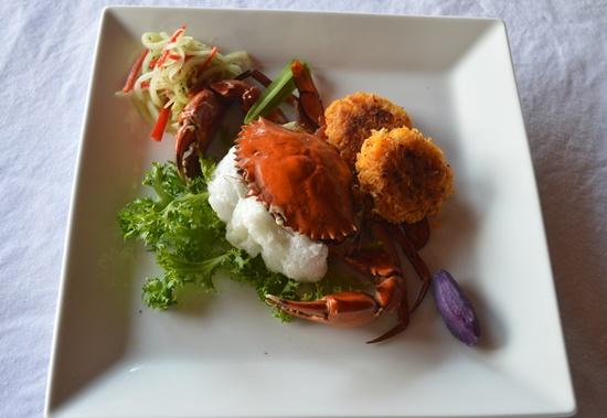 Món ăn truyền thống của Srilanca