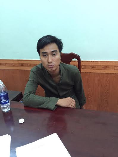 Đối tượng Doãn Việt Quang