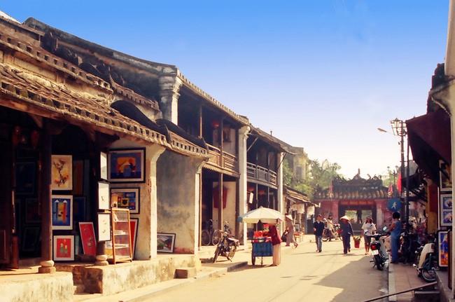 Hoi An- a smokeless tourism city (VTV.vn)