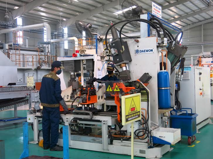 2 Ứng dụng khoa học công nghệ tăng năng suất và chất lượng sản phẩm.