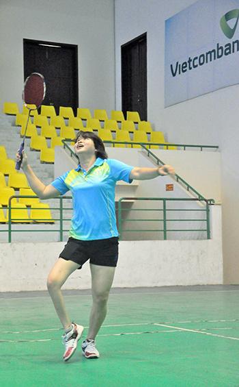 Các vận động viên khuyết tật đã vượt qua chính mình để thi đấu thể thao