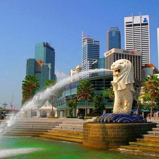 Khám phá Singapore luôn mang đến cho khách nhiều cảm xúc thú vị