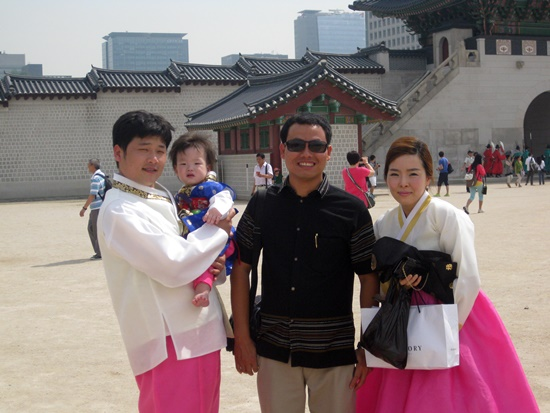 Du lịch Hàn Quốc cùng Vietravel sẽ mang đến cho du khách sự hài lòng và nhiều cảm xúc thú vị