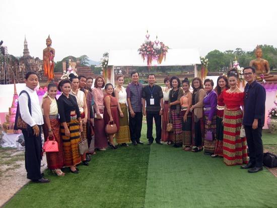 Du lịchThái Lsn cùng Vietdatravel sẽ giúp mang đến cho khách nhiều trải nghiệm thú vị