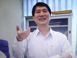 PGS-TS. Ngô Thành Can.