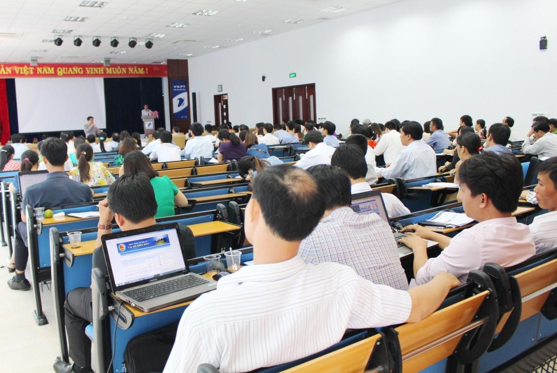 hội thảo triển khai ứng dụng chữ ký số chuyên dùng trong các cơ quan nhà nước của tỉnh