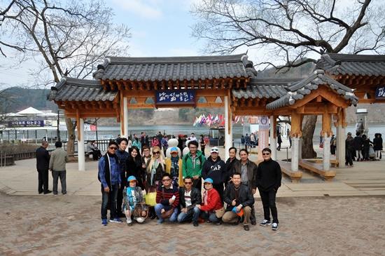 Điểm đến  Hàn Quốc luôn thu hút sự quan tâm của du khách Việt Nam