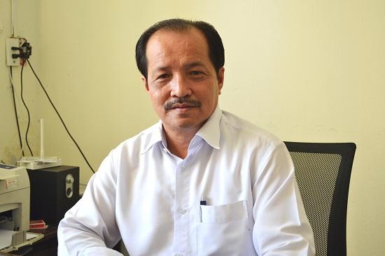 Ông Trương Khuê khẳng định, Ban ATGT các địa phương phải chủ động thực hiện đảm bảo ATGT.