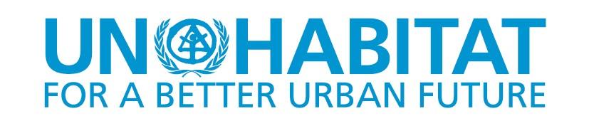 UN-Habitat logo (Source: http://unhabitat.org/)