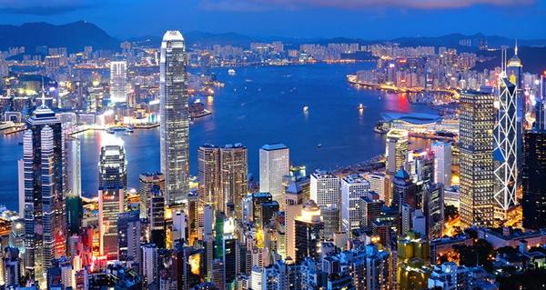 Du lịch Hồng Kông cùng Vietda Travel với nhiều ưu đãi hấp dẫn
