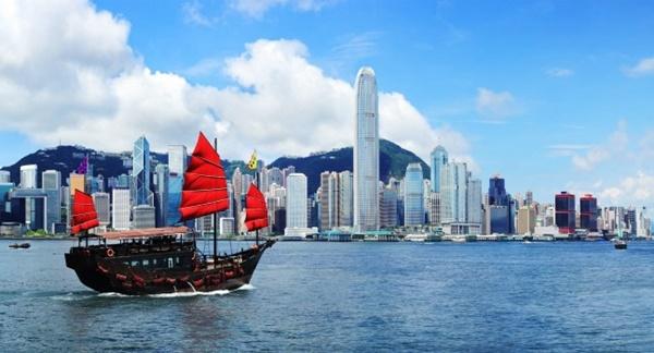 Vẻ đẹp hiện đại của Hồng Kông luôn hấp dẫn du khách Việt Nam