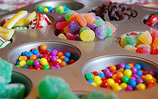 Chất ngọt nhân tạo làm tăng nguy cơ ung thư