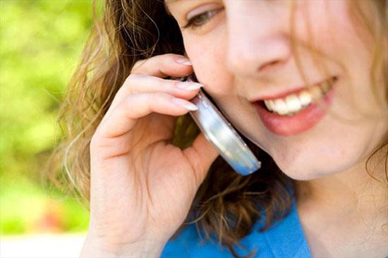 Bức xạ từ điện thoại di động gây ung thư