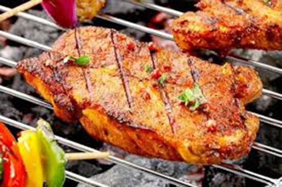 Ăn thịt mỗi ngày làm tăng nguy cơ ung thư