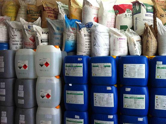 Hóa chất trong nông nghiệp, công nghiệp làm tăng nguy cơ ung thư