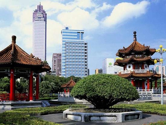Du lịch Đài Loan theo chương trình kích cầu của hàng không Jetstar