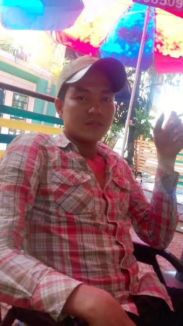 Đối tượng Nguyễn Văn Sơn