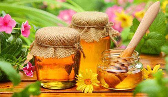 Mật ong giúp điều trị bệnh tiểu đường